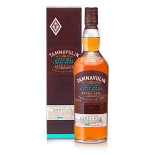 Tamnavulin Tamnavulin Double Cask