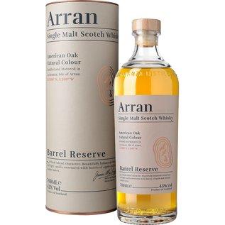 The Arran Arran Barrel Reserve