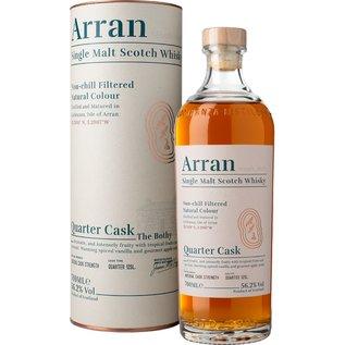 The Arran Arran Quarter Cask (56.2%)