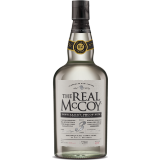 The Real McCoy The Real McCoy 3 Years Old