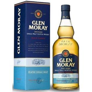 Glen Moray Glen Moray Classic Peated