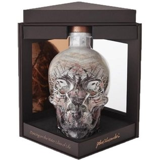 Crystal Head Crystal Head Limited Edition J.Alexander