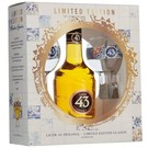 Licor 43 Licor 43 Limited Edition met 2 glazen