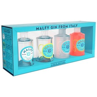 Malfy Gin Malfy Gin Collection Miniatures