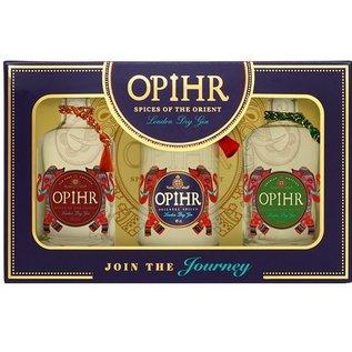 Opihr Opihr Gin collection set miniatures