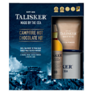 Talisker Talisker Campfire Hot Chocolate Kit