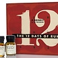 Drinks by the Dram The 12 Days of Rum 2019 Edition