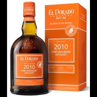 El Dorado El Dorado Port Mourant/Uitvlugt 2010 (51%)