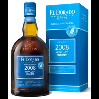 El Dorado El Dorado Uitvlugt/Enmore 2008 (47.4%)