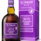 El Dorado El Dorado Port Mourant/Uitvlugt/Diamond 2010 (49.6%)