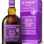 El Dorado PRE- ORDER, El Dorado Port Mourant/Uitvlugt/Diamond 2010 (49.6%)