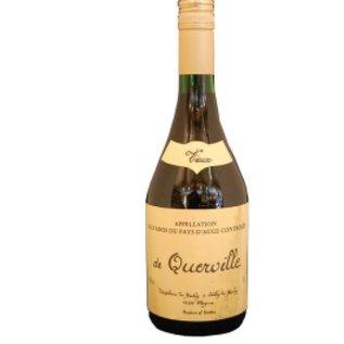 de Querville the Querville Calvados Vieux