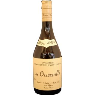 de Querville de Querville Calvados Hors d'Age