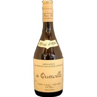 de Querville the Querville Calvados Hors d'Age
