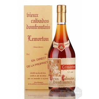 Lemorton Lemorton 10 Ans Calvados