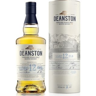 Deanston Deanston 12 Years Old