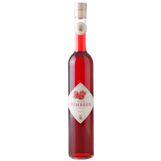 Prinz Prinz Wild Himbeer-Wild Raspberry liqueur