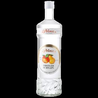 Prinz Prinz Obstler Schnaps-Brandy (40%)