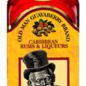 Old Man Guavaberry Guavaberry Island  Almond liqueur