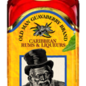 Old Man Guavaberry Guavaberry Vaanilla liqueur