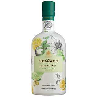Graham's Graham's Blend No.5 White Port