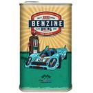 ChocanSweets Rumlikeur 'Benzine' Le Mans Race car