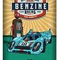 ChocanSweets Rumliqueur 'Benzine' Le Mans Race car Old Timer Series