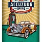 ChocanSweets Limoncello 'Accuzuur' Oldtimer Cabrio Old Timer Series