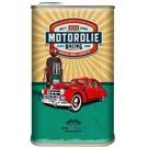 ChocanSweets Honingdrop likeur 'Motorolie' Rode Oldtimer