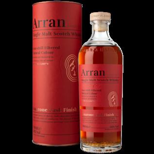 The Arran Arran Amarone Cask Finish (50% ABV)
