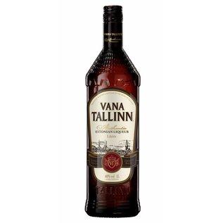Vana Tallinn Vana Tallinn Estonian Rum Liqueur