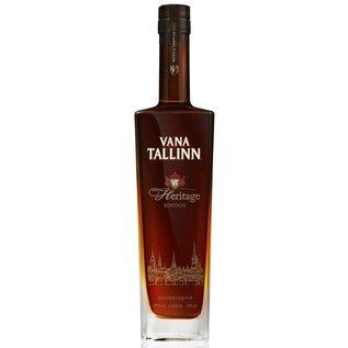 Vana Tallinn Vana Tallinn Heritage Edition