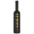 GOLD DRY -TRENDY-  GOLD dry vodka