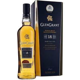 Glen Grant Glen Grant 18yo Rare Edition (43%)