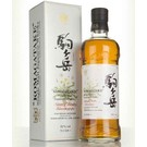 Komagatake Komagatake Single  Malt Nature of Sinshu (52%)