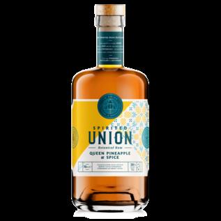 Union 55 Queen Pineapple & Spice Rum