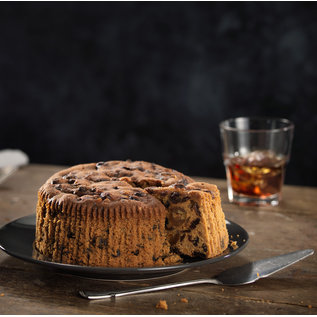 Buckingham Buckingham Classic Fruit Cake with Jamaican Rum (700 GR.)