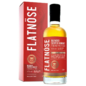 The Islay Boys Flatnöse Blended Whisky Rum Barrel Finish (43% ABV)
