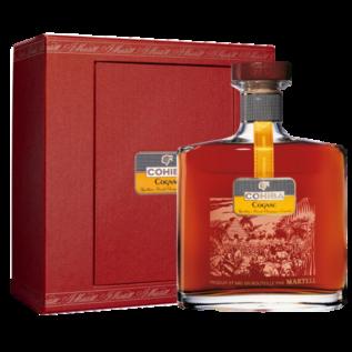 Martell Martell Cohiba Cognac