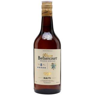 Barbancourt Rhum Barbancourt Reserve Speciale 8yo (43%)