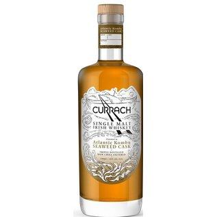 Currach Currach Irish Whiskey Atlantic Kombu Seaweed Cask (46% ABV)