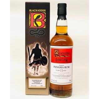 Blackadder Blackadder Panama Rum 2009-11yo (63,2%)