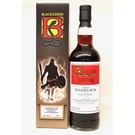 Blackadder Blackadder Panama Rum 2005-15yo (50.5%)