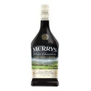 Merry's Merrys White Chocolate Liqueur
