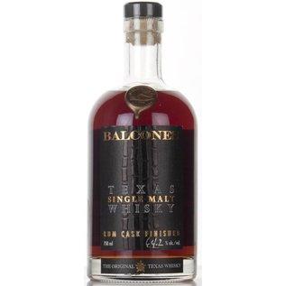 Balcones Balcones Rum Cask Whiskey (64.2%)