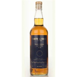 Smith & Cross Smith & Cross Jamaica Pure Pot Still Rum (57%)