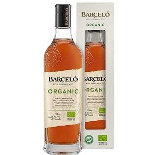 Barcelo Ron Barcelo Organic (37.5%)