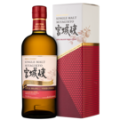 Nikka Nikka Miyagikyo Apple Brandy Wood Finish (47%)