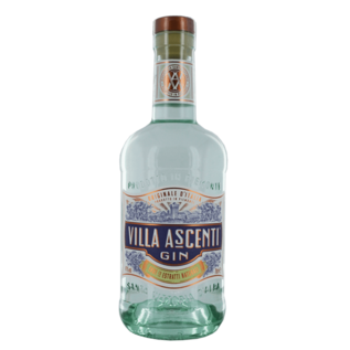 Villa Ascenti Villa Ascenti Gin