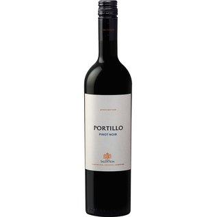 Salentein Portillo Pinot Noir (by Salentein)